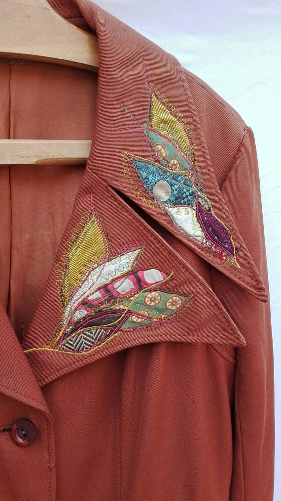 Guarda questo articolo nel mio negozio Etsy https://www.etsy.com/it/listing/536266037/cappotto-vintagesoprabito-donnatrench