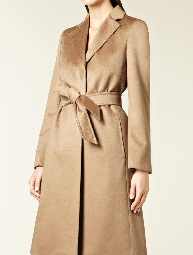 90 best cashmere coats images on Pinterest | Cashmere coat, Trench ...