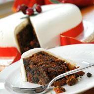 Last Minute Christmas Cake Recipe Jane Asher