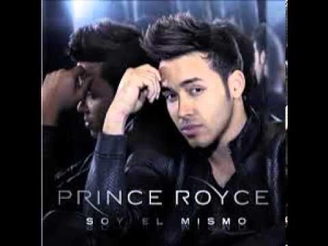 Prince Royce - Me Encanta (NUEVA BACHATA 2014 )