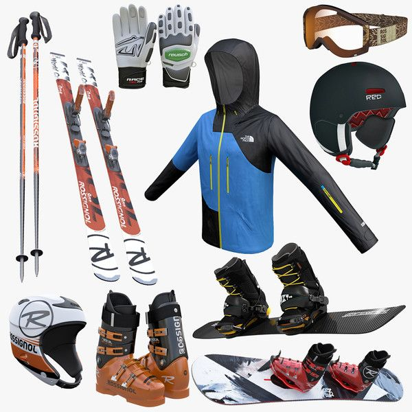 14 best Snowboarding Gear Kits images on Pinterest ...