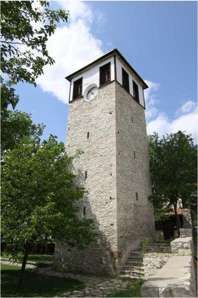 Safranbolu Watchtower, Clocktower - Tour Maker Turkey