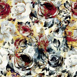 Big Flowers - 2K1624