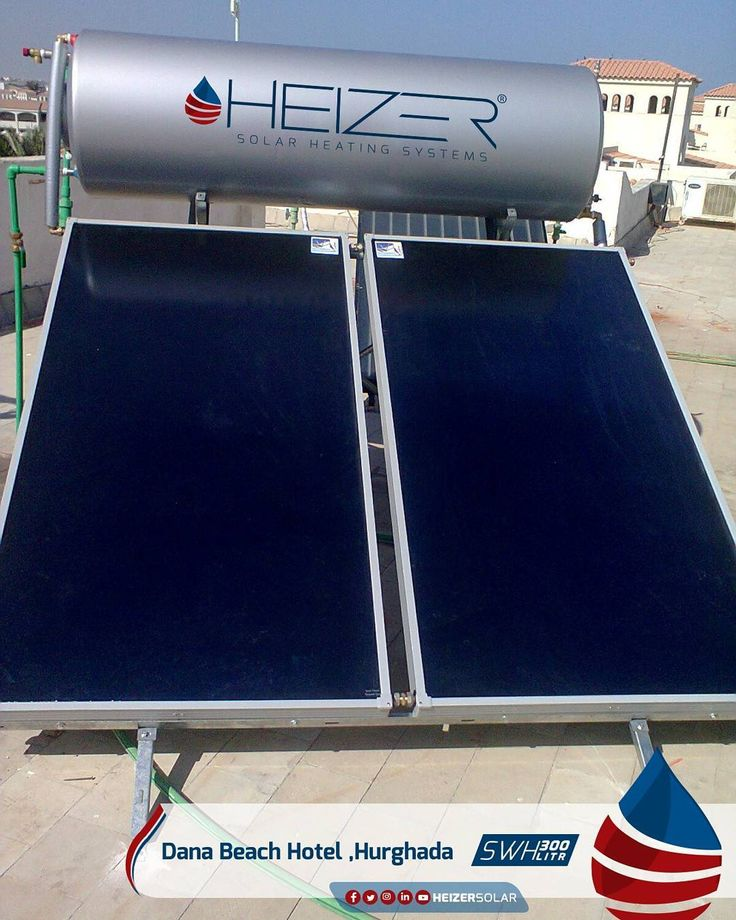A new solar water heating system is powered by @irscsolar at Dana Beach Hotel in #Hurghada 300 Lt. Flat plate.  #SolarHeater#HeatingSystems#Solar#Heaters #Egypt#Future#SolarEnergy #RenewableEnergy #Energy#Sun#FutureEnergy#GreenEnergy#Power #Renewable#SolarPower#SolarPowerPlant #PhotosEnergy#EnergySaving#SolarSystem #Planets#Projects#Development#SolarPanels #environment#CleanEnergy#natural#Photovoltaic