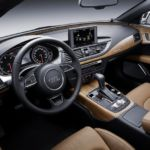 Audi A7 2019 New Interior Look