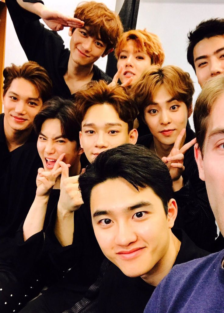 182 best exo images on pinterest wallpapers exo members and kyungsoo 170526 jeffbenjamin had an awesome talking with exo backstage before their majorly impressive exordium tour concert in new york stopboris Choice Image