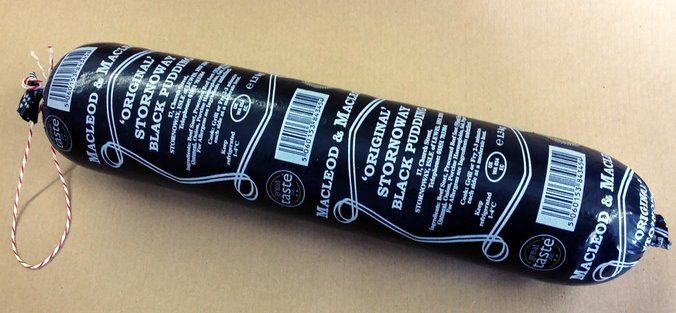 Home | Stornoway Black Pudding by MacLeod and MacLeod - Mail Order