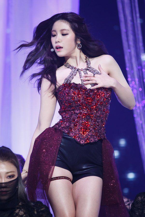 160331 더 아름답게 더 반짝이게 돌아온 여신님 #전효성