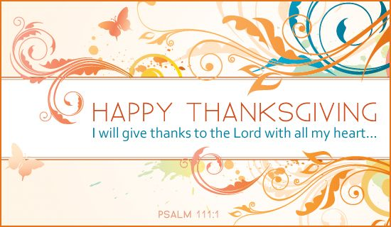 Happy Thanksgiving eCard - eMail Free Personalized Thanksgiving Cards Online