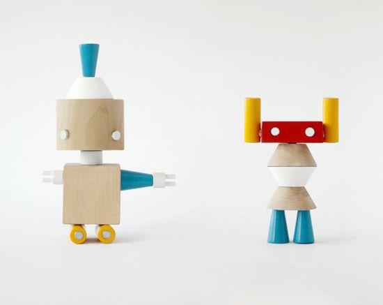 rafa kids: Polish Design - Robole from Prodiz. MyFamilyBuilders.com