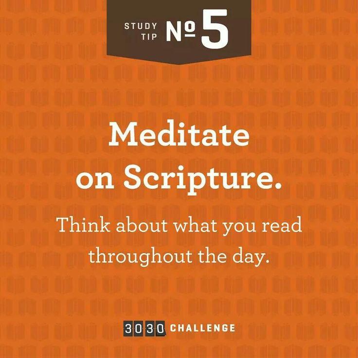 joyce meyer how to study the bible pdf