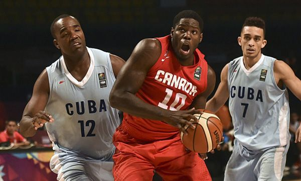 Report: Anthony Bennett To Sign With Toronto Raptors