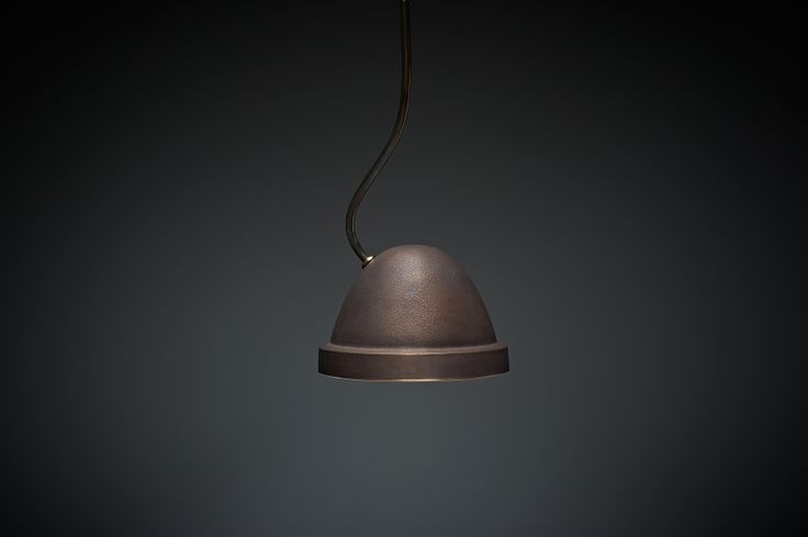 Insider Bronze decorative lighting in LED.