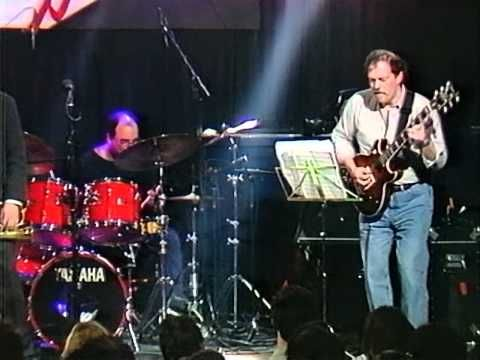 ▶ Kenny Wheeler 5tet - Blues For C.M [1990] - YouTube