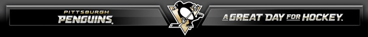 The Official Web Site of the Pittsburgh Penguins