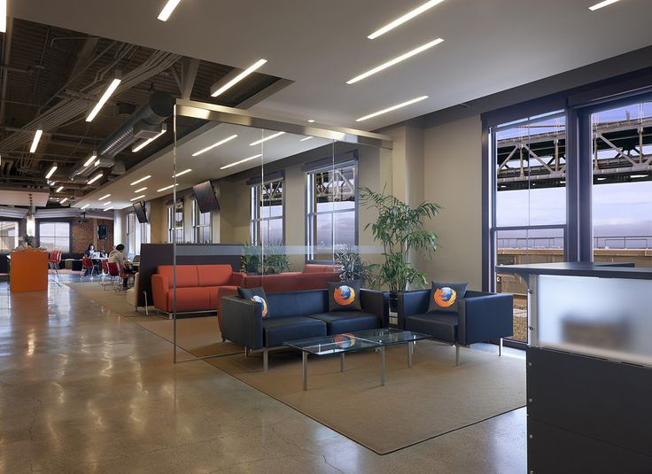 10 best images about office concrete floors on pinterest for Innovation consulting san francisco
