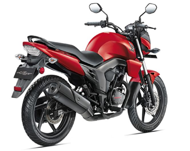 Honda CB Unicorn 160 – possible launch next month - read complete story click here.... http://www.thehansindia.com/posts/index/2014-12-13/Honda-CB-Unicorn-160-%E2%80%93-possible-launch-next-month-120803