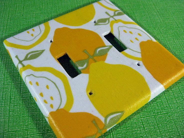 Lemon Kitchen Decor | Lemon Kitchen Decor