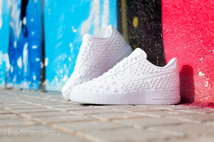 nike air force 1 lv8 vt weiss