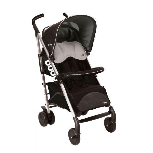 Silla de paseo de bebé Moma Asalvo negro [152003] | 199,00€ : La tienda online para tu peke | tienda bebe pekebuba.com