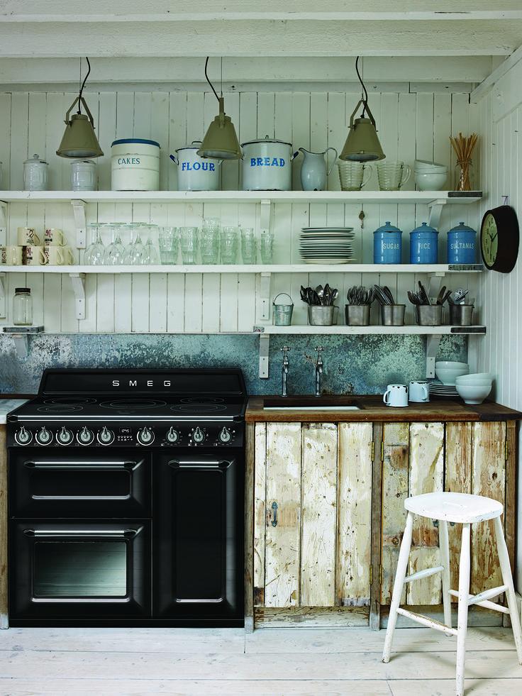 New Victoria Smeg Induction Range Cooker. Part 64