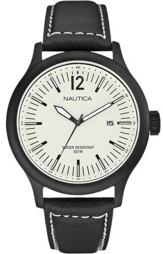 Zegarek męski Nautica A12602G - sklep internetowy www.zegarek.net