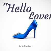"""Hello Lover! #Carrie"