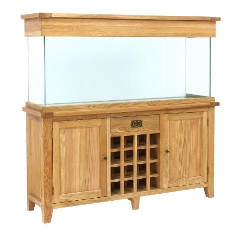 Fish Tank Stand With Wine Rack Wine Rack Cupboard