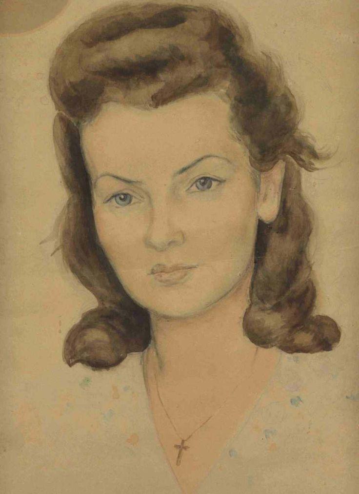Jadwiga Korolkiewicz  herself