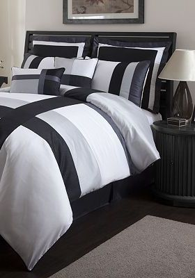 Lush Decor Iman Comforter Set