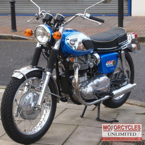 1969 Kawasaki W1 650 SS Classic Kawasaki for Sale | Motorcycles Unlimited