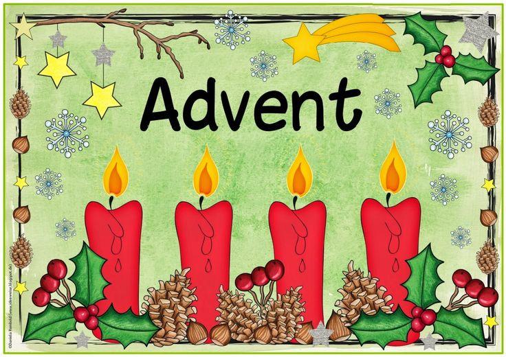 Ideenreise: Advent