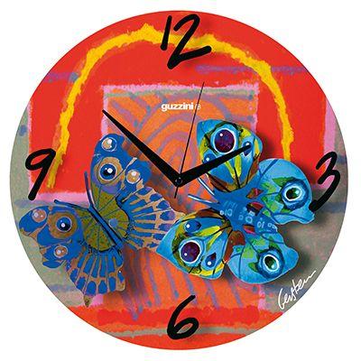 Zegar / Wall clock Guzzini