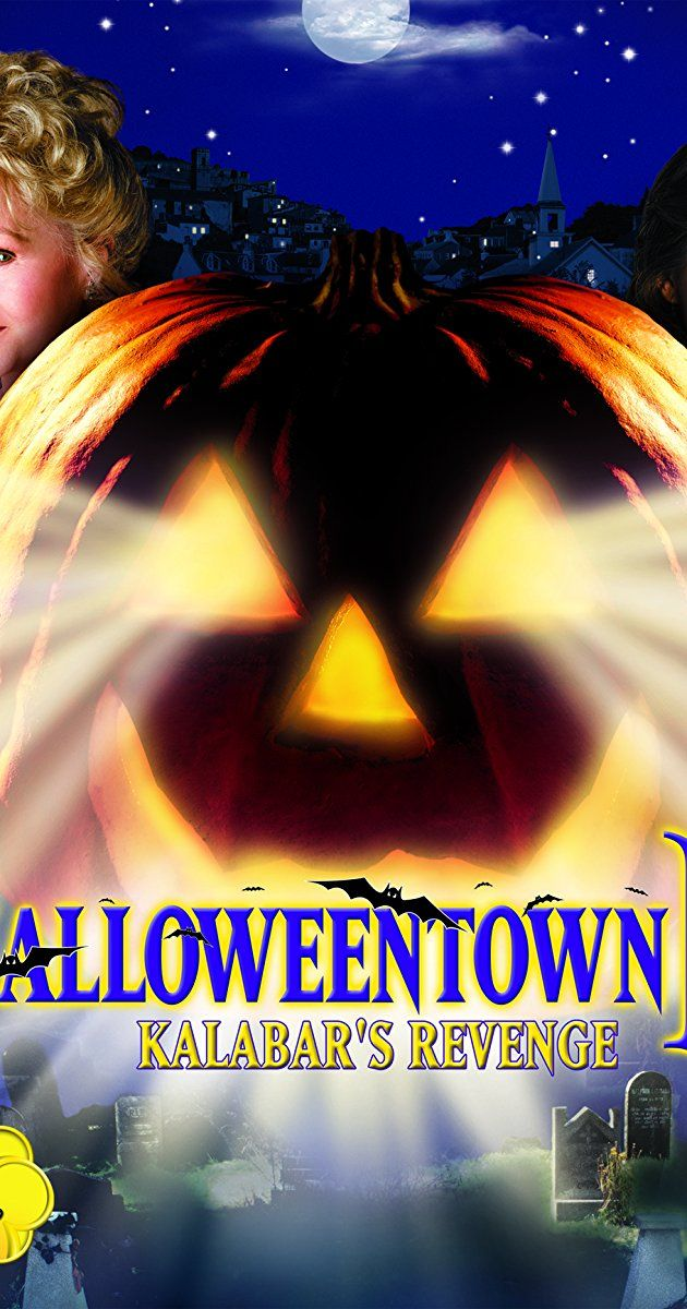 """Directed by Mary Lambert.  With Kimberly J. Brown, Judith Hoag, Daniel Kountz, Joey Zimmerman. The Cromwell clan split their time between the real world and """"Halloweentown"""", but the son of an old rival threatens to make the latter """"real"""" and the real world a place of monsters."""