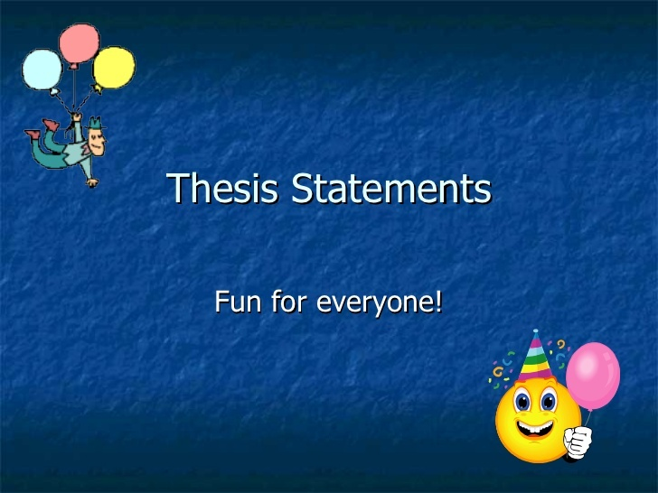 Best Thesis Statements Images On   Essay Writing