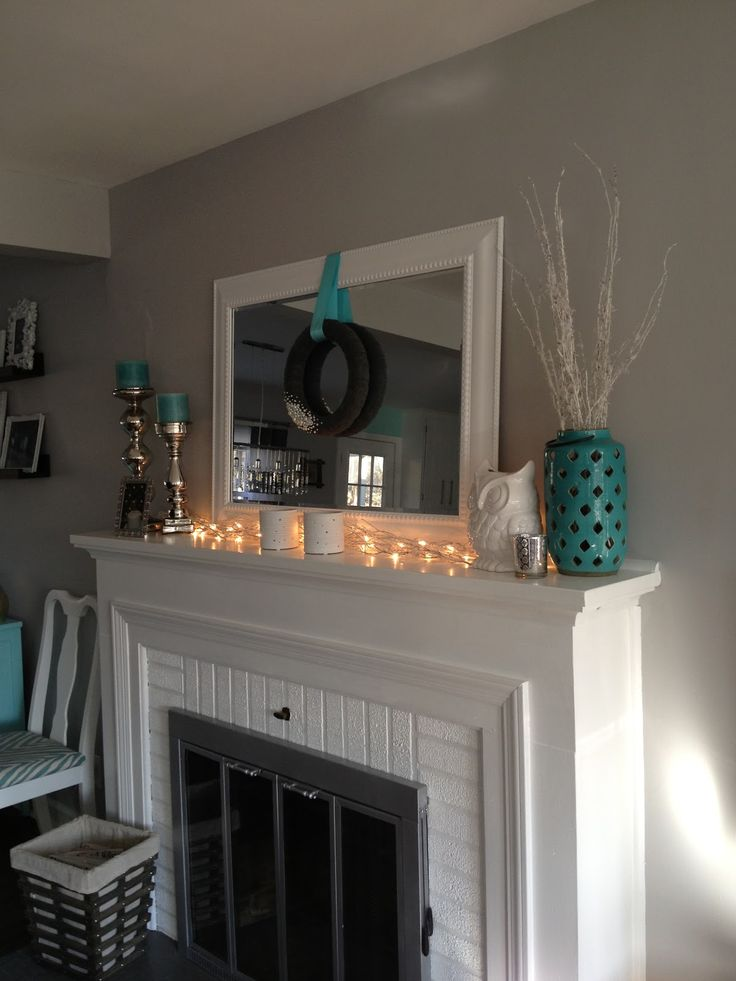 Retro Ranch Reno Winter Mantle All Things Rrr