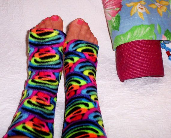 Hey, I found this really awesome Etsy listing at https://www.etsy.com/listing/247137601/colorful-yoga-socks-dance-socks-pilates foot wear, protect your feet.