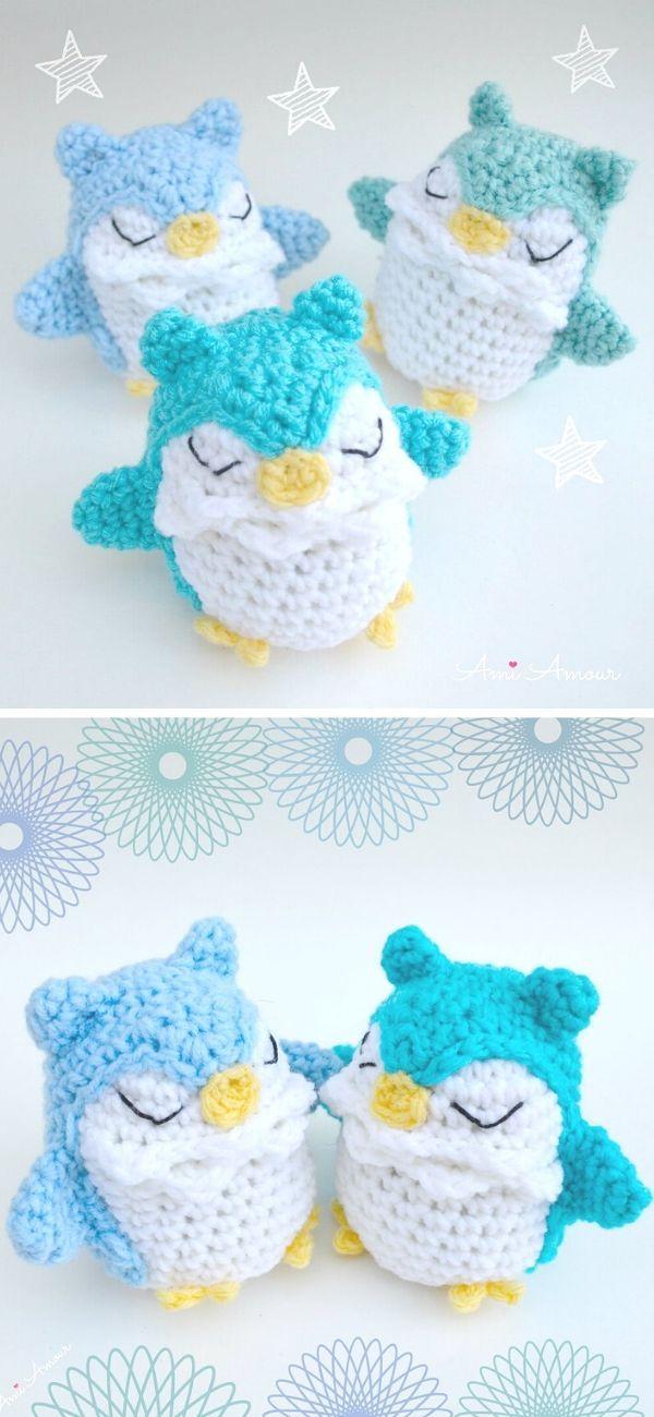 Amigurumi pattern - Miss Bunny | More information on lilleli… | Flickr | 1300x600