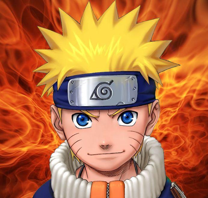 Naruto - Naruto Wiki - Wikia