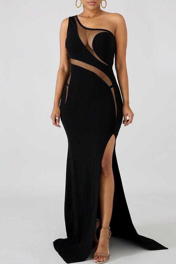 Women's black dress for Sale in Kansas