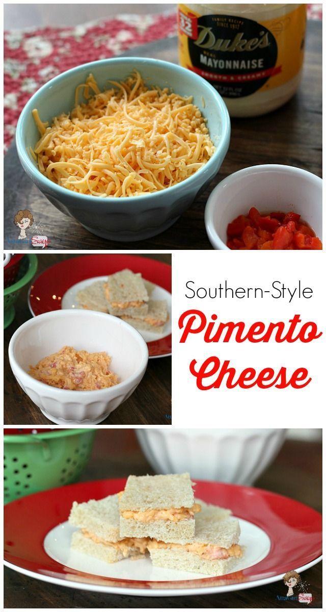 Easy velveeta pimento cheese recipe