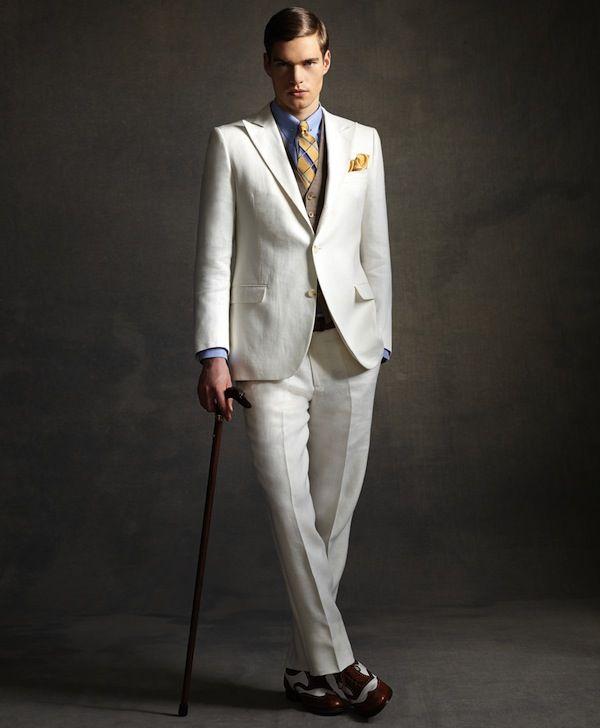 Gatsby style: 1920s wedding inspiration   part 1