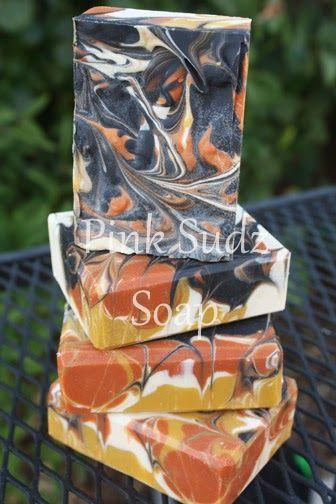Karma Essential Oil Blend Soap