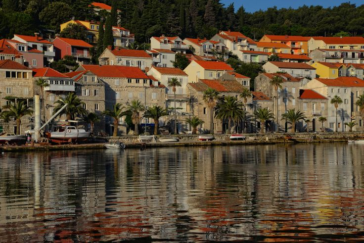 Korcula in the Early Morning by dejan knez on 500px