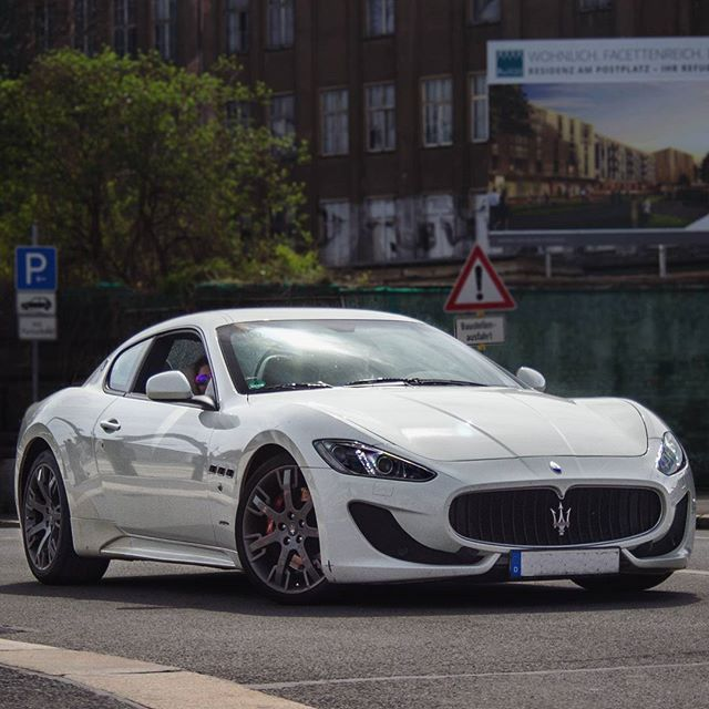 Maserati Granturismo Sport  Checkout 💰@wolf_millionaire💰for our GUIDES To GROW Followers & Make MONEY @wolf_millionaire  CLICK LINK IN BIO 🔥  Visit 🚨www.WolfMillionaire.com🚨  Follow @wolf_millionaire  #WolfMillionaire  Photo by @dresden_cars  #Maserati #GranTurismo #MaseratiGranTurismo #MadWhips