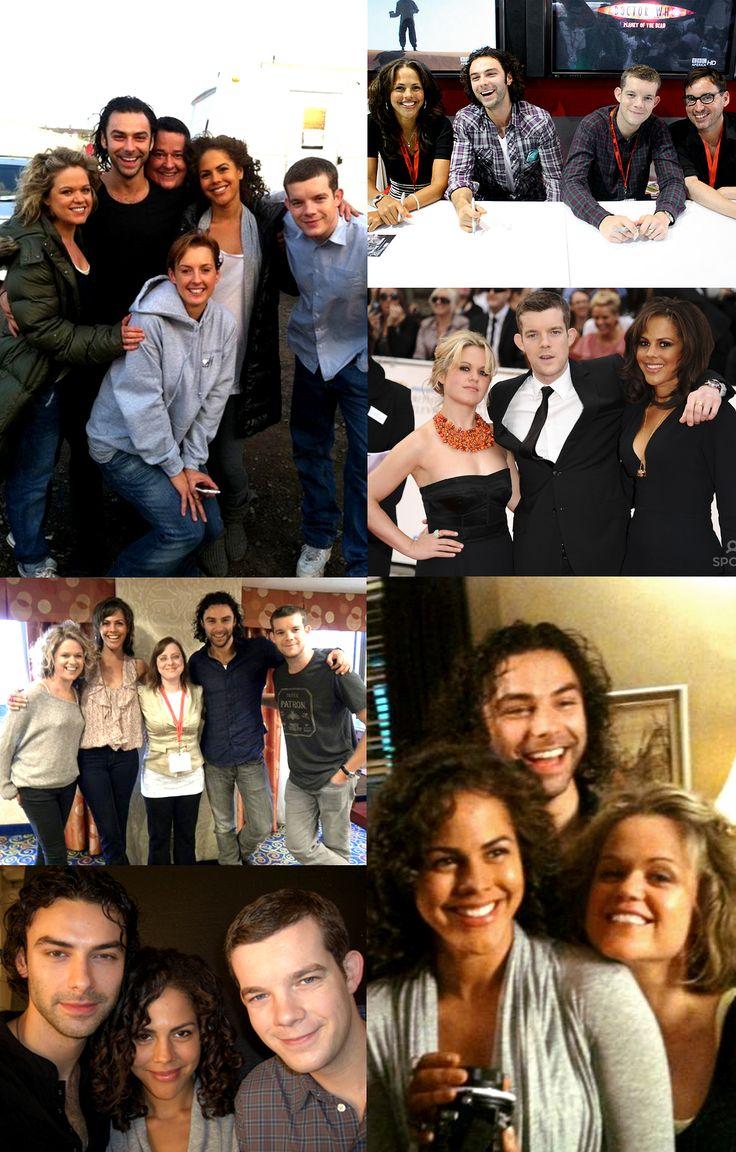 Being human season 3 episode 8 2011 - Being Human Uk Cast