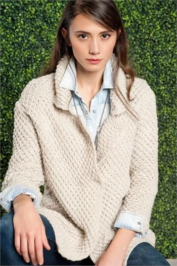 TRİKO HIRKA www.fashionturca.com