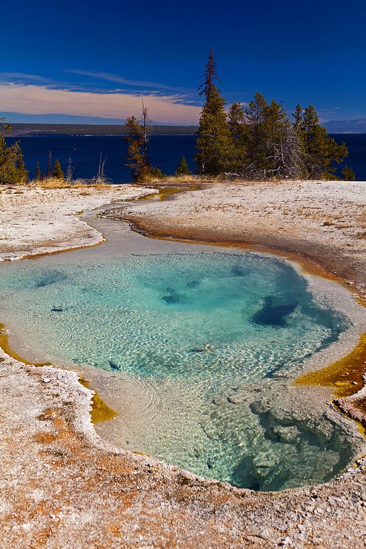 23 best yellowstone region island park and mesa falls - Swimming pools in great falls montana ...