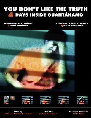 Documental que analiza la controvertida visita que oficiales canadienses realizaron en febrero del 2003 a Guantánamo a ver a Omar Khadr, un joven de Canadá que entonces tenía...