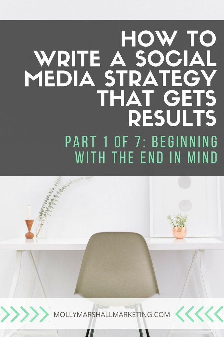 How To Set Social Media Goals Social Media Social Media Etiquette Social Media Marketing